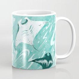 Icarus 1 Coffee Mug