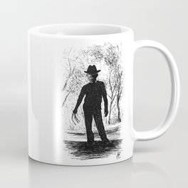 One, Two, Freddy's Coming For You Coffee Mug