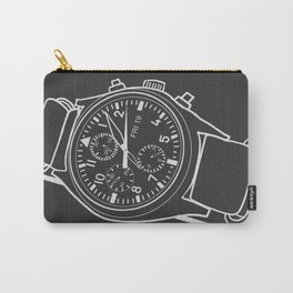Andrey Watch Carry-All Pouch