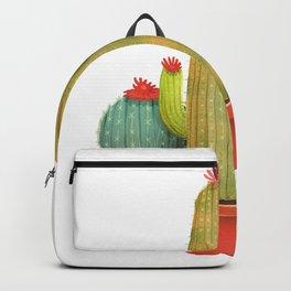 New Pocket Cactus Backpack