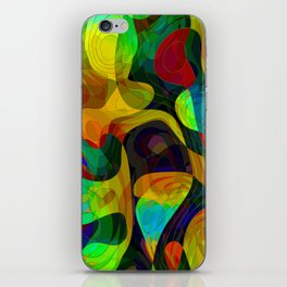 Courting iPhone Skin