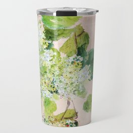 Touch of a Time Travel Mug