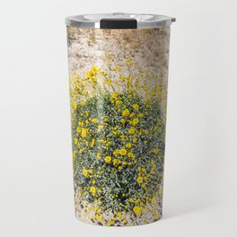 Super Bloom 7290 Paradise Joshua Tree Travel Mug