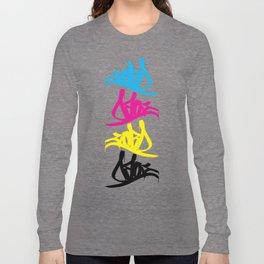 CORD-MYK Long Sleeve T-shirt