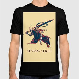 The Abysswalker T-shirt