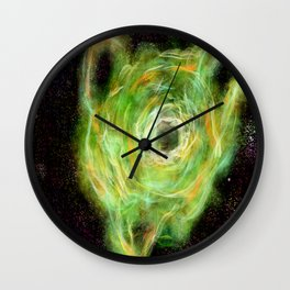 The Star Makers Wall Clock