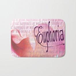 Euphoria Bath Mat