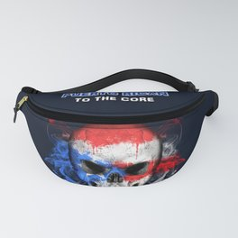 To The Core Collection: Puerto Rico Fanny Pack