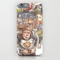 Patsy's Back Slim Case iPhone 6s