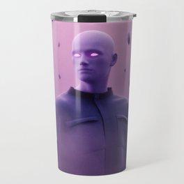 Skip Tracer Travel Mug