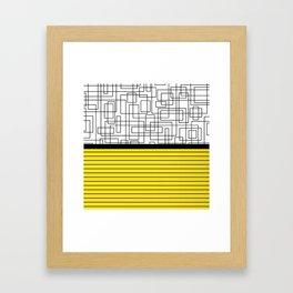 pola v.2 Framed Art Print