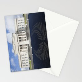 Auckland Lest we forget Stationery Cards