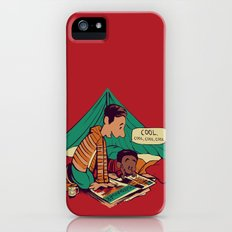 Troy & Abed's Dope Adventures iPhone (5, 5s) Slim Case