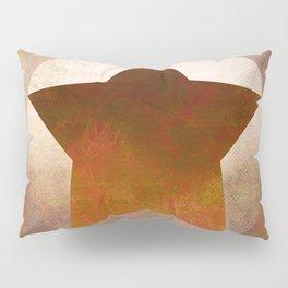 Star Composition VIII Pillow Sham