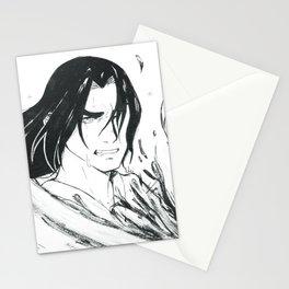 Brotherkiller Stationery Cards