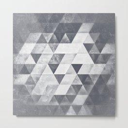 0034 // dythyrs Metal Print