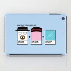 Badtones iPad Case