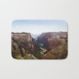 Observation Point Bath Mat