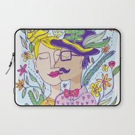 Spring Love Laptop Sleeve