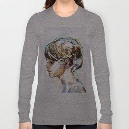 Britt Long Sleeve T-shirt