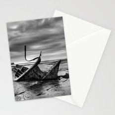 Admiral Von Tromp at Black Nab Stationery Cards
