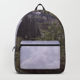 Italy Backpack