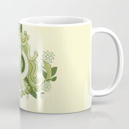 Cute Medussa  Coffee Mug