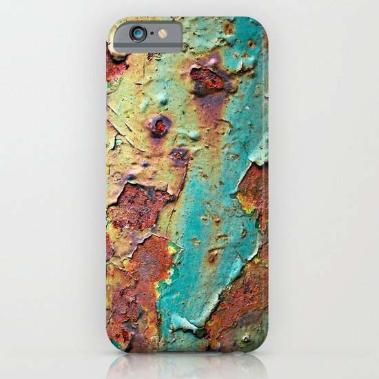'Rust' iPhone & iPod Case