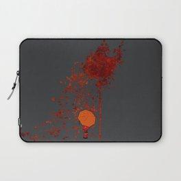 Autumn Burns Laptop Sleeve