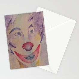 Claude Stationery Cards