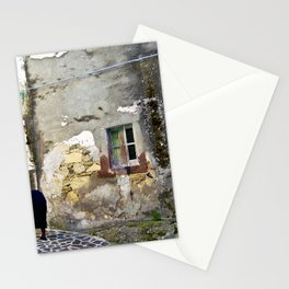 Sardinian Lost Places Stationery Cards