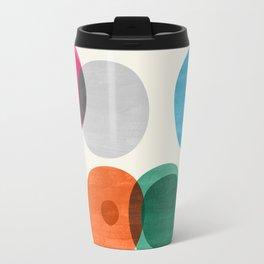 Cellular II Travel Mug