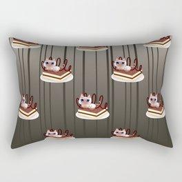 Oyatsu no Jikan 3 (snack time 3) Rectangular Pillow