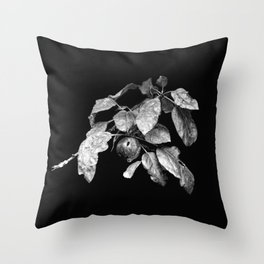 Magnificently Wounded Throw Pillow