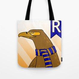 Ravenclaw Eagle (book version) Tote Bag