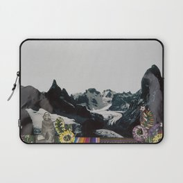 Chalten antiguo Laptop Sleeve