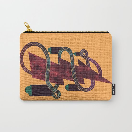Flux Carry-All Pouch