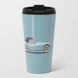 Jaguar XK140 Travel Mug