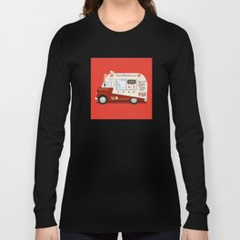 Ode To Cornetto Part 1 Long Sleeve T-shirt