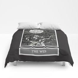 Shadow Season: The Web Comforters