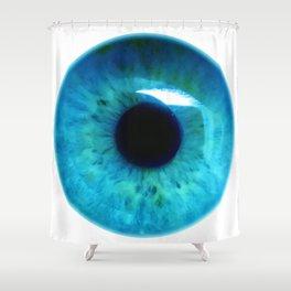 Pupils Shower Curtain