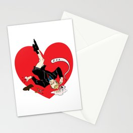 Happy Valentine's Day Niles Stationery Cards