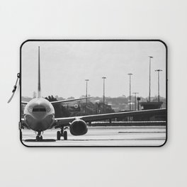 Airplane Laptop Sleeve