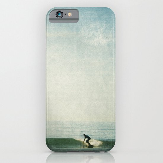 surf days iPhone & iPod Case