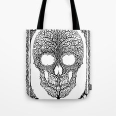 Anthropomorph II Tote Bag