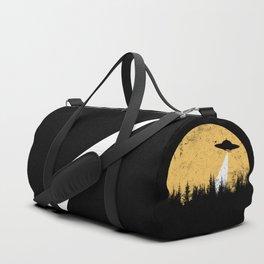 UFO Duffle Bag