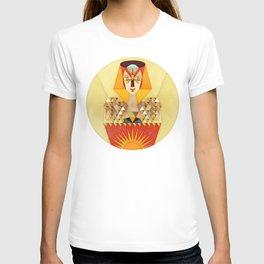 INitiation T-shirt
