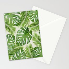 I Need a Tropical Vacation Print Stationery Cards