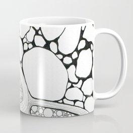 De Stress Coffee Mug