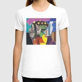 buildup T-shirt